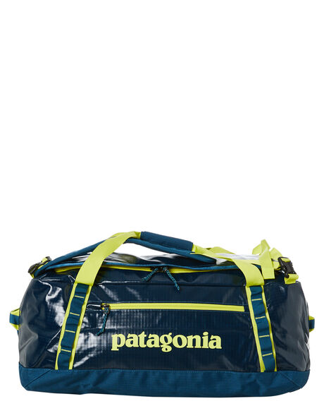 CRATER BLUE MENS ACCESSORIES PATAGONIA BAGS + BACKPACKS - 49342CTRB