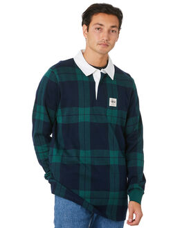 BOTTLE MENS CLOTHING STUSSY SHIRTS - ST006109BTTL