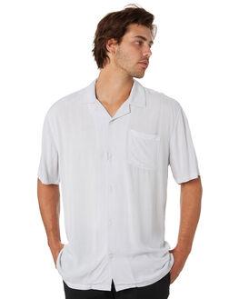 PIGMENT GREY MENS CLOTHING NO NEWS SHIRTS - N5201166PIGGY