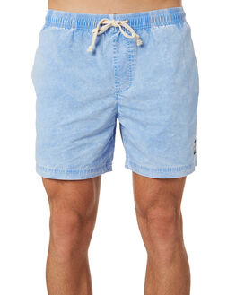 BLUE ACID MENS CLOTHING INSIGHT SHORTS - 1000076164BACID