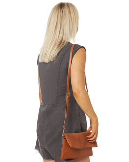 TAN WOMENS ACCESSORIES THERAPY BAGS + BACKPACKS - 10988TAN