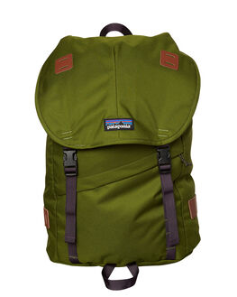 SPROUTED GREEN MENS ACCESSORIES PATAGONIA BAGS - 47956SPTG