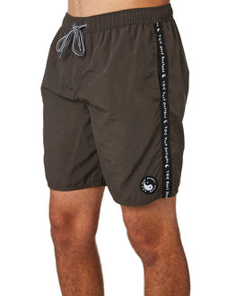 MILITARY MENS CLOTHING TOWN AND COUNTRY BOARDSHORTS - TBO114DMIL