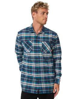 OCEAN MENS CLOTHING DEPACTUS SHIRTS - D5184168OCEAN