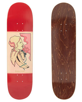 MULTI SKATE DECKS PASS PORT  - R22JAZZIEFFMULTI