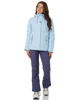 POWDER BLUE BOARDSPORTS SNOW ROXY WOMENS - ERJTJ03174BGB0