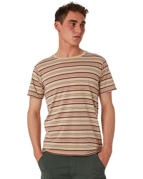 DUNE MENS CLOTHING BANKS TEES - WTS0299DNE