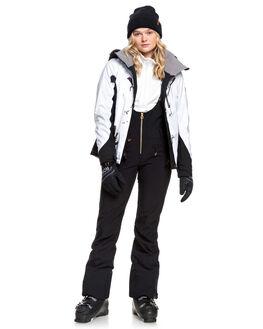 TRUE BLACK BOARDSPORTS SNOW ROXY WOMENS - ERJTP03092-KVJ0