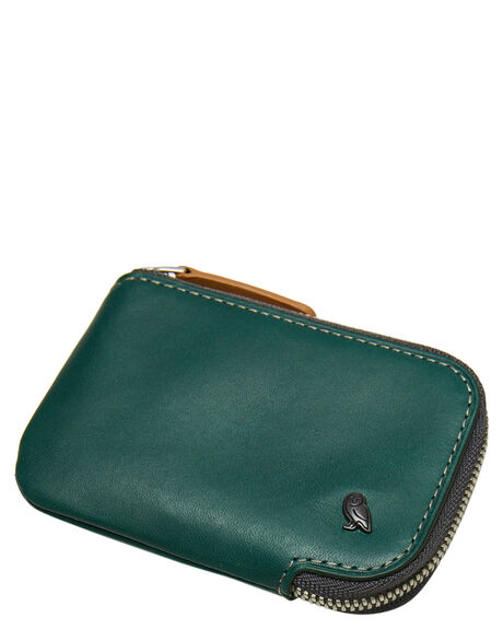 RACING GREEN MENS ACCESSORIES BELLROY WALLETS - WCPARGRN