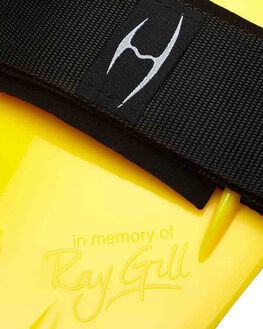 YELLOW BOARDSPORTS SURF HYDRO BODYBOARDS - 79007YEL