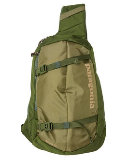 FATIGUE GREEN MENS ACCESSORIES PATAGONIA BAGS + BACKPACKS - 48261FTGN