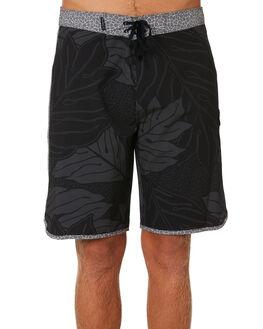 BLACK BLACK MENS CLOTHING HURLEY BOARDSHORTS - AQ0228010
