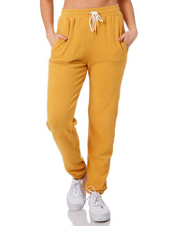 DIJON WOMENS CLOTHING VOLCOM PANTS - B1111801DIJ