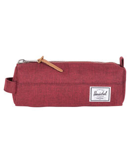 WINE CROSSHATCH ACCESSORIES GENERAL ACCESSORIES HERSCHEL SUPPLY CO  - 10071-01158-OSWINE
