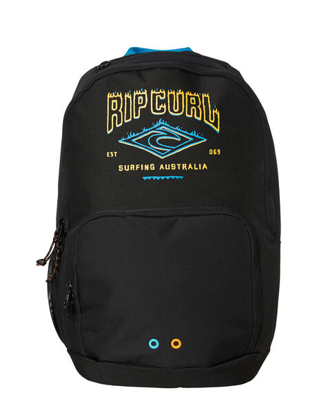 BLUE MENS ACCESSORIES RIP CURL BAGS + BACKPACKS - BBPYW20070