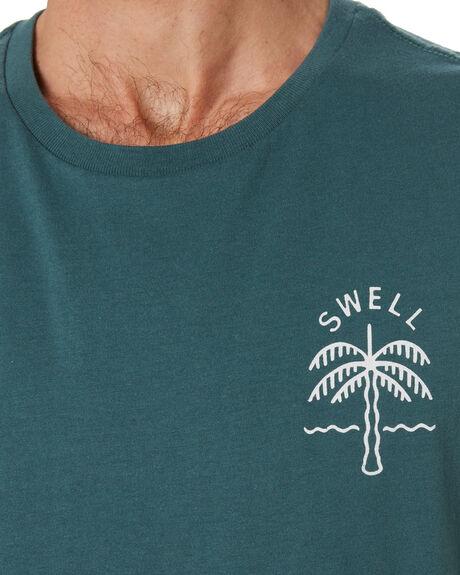 DEEP SEA MENS CLOTHING SWELL SINGLETS - S5212272DPSEA