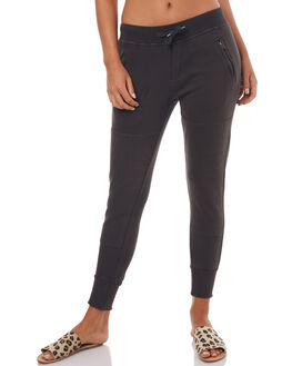 CHARCOAL WOMENS CLOTHING SILENT THEORY PANTS - 6008025CHAR