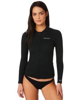 BLACK BOARDSPORTS SURF PEAK WOMENS - PQ617L0090