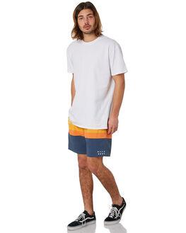 NAVY MENS CLOTHING BILLABONG BOARDSHORTS - 9581448NVY