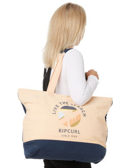 LIGHT PEACH OUTLET WOMENS RIP CURL BAGS + BACKPACKS - LSBNK19724