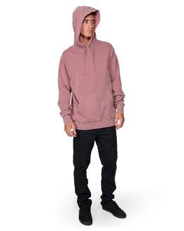 ROSE DUST MENS CLOTHING BILLABONG JUMPERS - BB-9507608-RDU