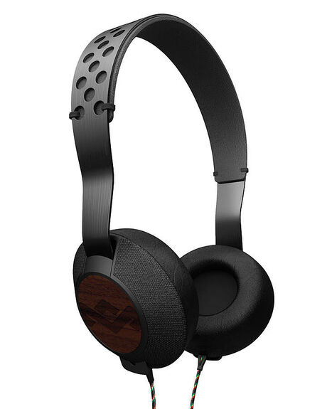 MIDNIGHT MENS ACCESSORIES MARLEY AUDIO + CAMERAS - EM-JH073-MIMID