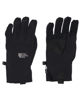 TNF BLACK BOARDSPORTS SNOW THE NORTH FACE GLOVES - NF00A6L9JK3BLK