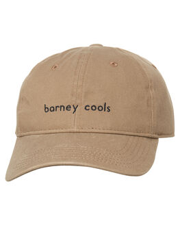 TOBACCO MENS ACCESSORIES BARNEY COOLS HEADWEAR - 900-MC4TOB