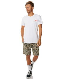 DUCK CAMO MENS CLOTHING RUSTY SHORTS - WKM0856DCA