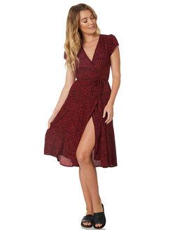 WILDPRINT WOMENS CLOTHING ROLLAS DRESSES - 12725-4005-