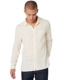 SALT MENS CLOTHING OUTERKNOWN SHIRTS - 1310112SLT