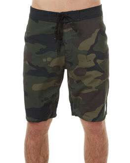 CAMO MENS CLOTHING RVCA BOARDSHORTS - R371401CMO