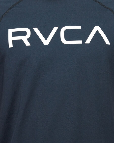 BLACK BOARDSPORTS SURF RVCA MENS - RV-R382644-BLK