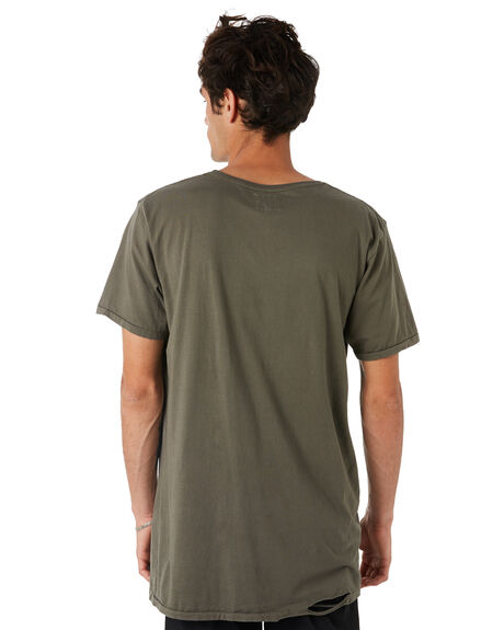 SURPLUS GREEN OUTLET MENS THE PEOPLE VS TEES - HS19009SRPGR
