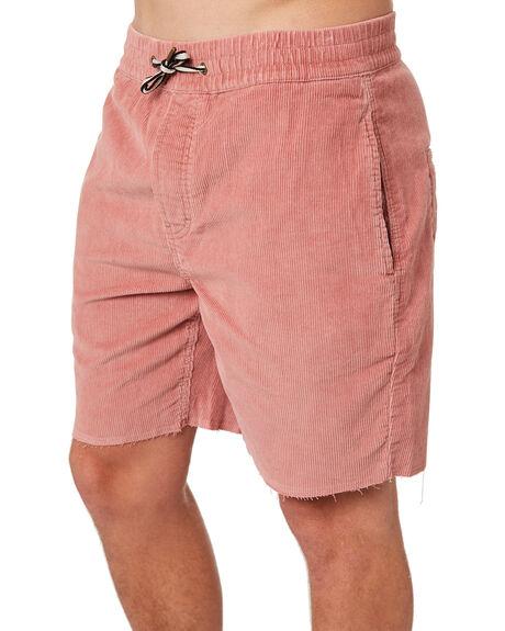 ROSE CORD MENS CLOTHING BARNEY COOLS SHORTS - 602-CR4ROSCO