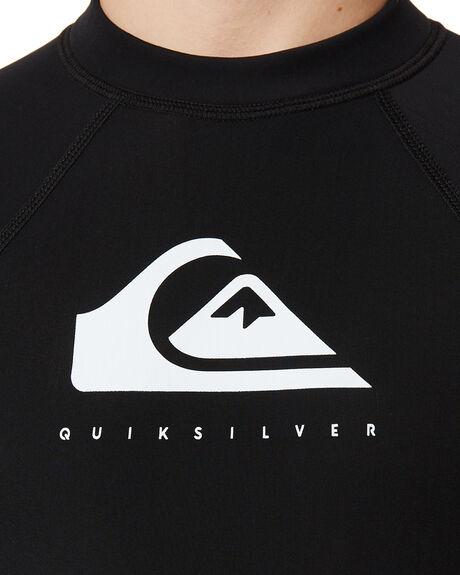 BLACK BOARDSPORTS SURF QUIKSILVER BOYS - EQBWR03061KVJ0