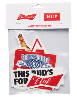 ASSORTED MENS ACCESSORIES HUF OTHER - AC00242ASST