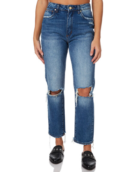 LINGER OUTLET WOMENS A.BRAND JEANS - 71170LING