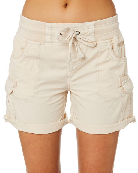 STONE OUTLET WOMENS RIP CURL SHORTS - GWAAY12019