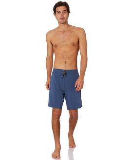 STONE BLUE MENS CLOTHING PATAGONIA BOARDSHORTS - 86695SNBL