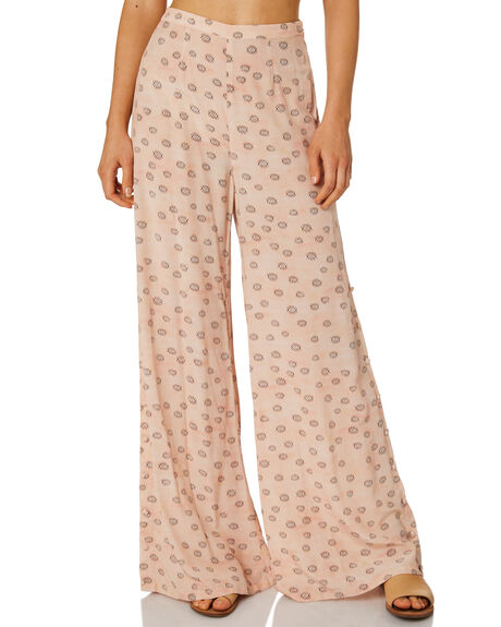 ROSEWATER WOMENS CLOTHING TIGERLILY PANTS - T395372ROS