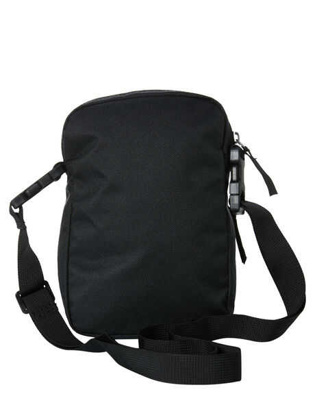 BLACK BLACK WHITE WOMENS ACCESSORIES NIKE BAGS + BACKPACKS - BA5898-010