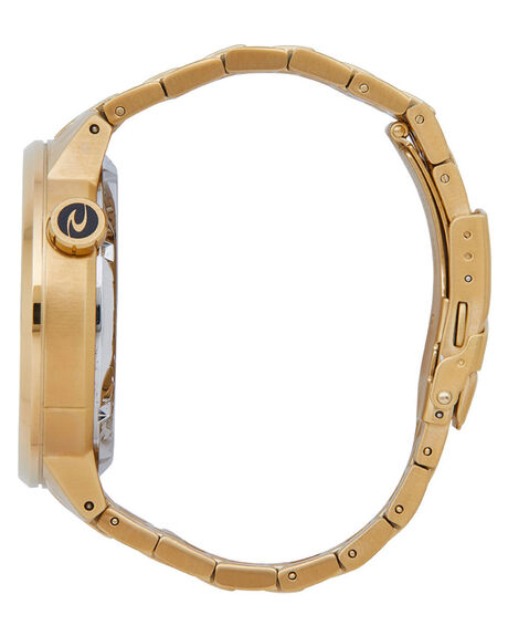 GOLD MENS ACCESSORIES RIP CURL WATCHES - A31020146