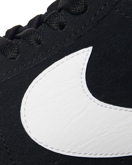 BLACK WHITE MENS FOOTWEAR NIKE SNEAKERS - 864349-002