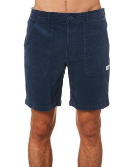 INSIGNIA BLUE MENS CLOTHING BANKS SHORTS - WS0099INBLU