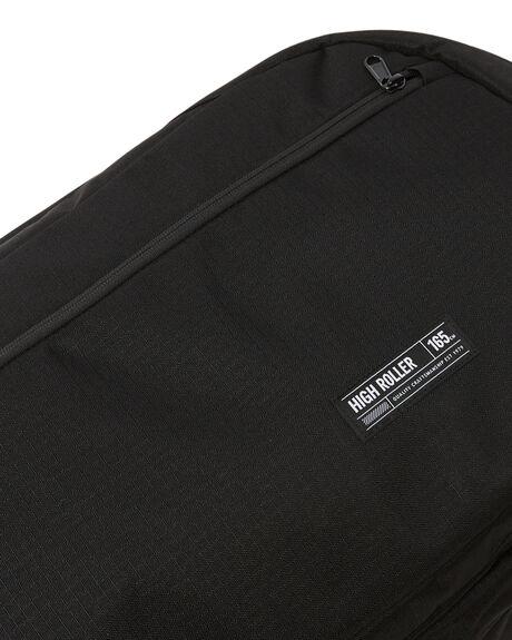 BLACK BOARDSPORTS SNOW DAKINE BAGS - 10001462BLK774