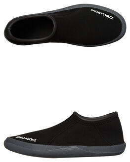BLACK BOARDSPORTS SURF BILLABONG MENS - 9783927BLK