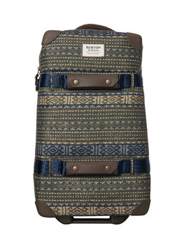 TANIMBAR PRINT MENS ACCESSORIES BURTON BAGS - 149451994