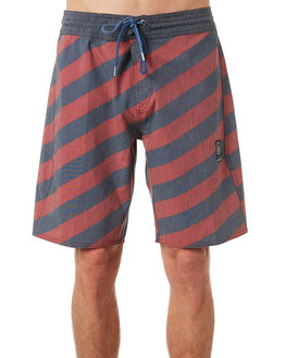 RUST OUTLET MENS VOLCOM BOARDSHORTS - A0811803RST