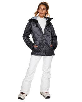 IRON BOARDSPORTS SNOW BILLABONG WOMENS - BB-Q6JF05S-IRO